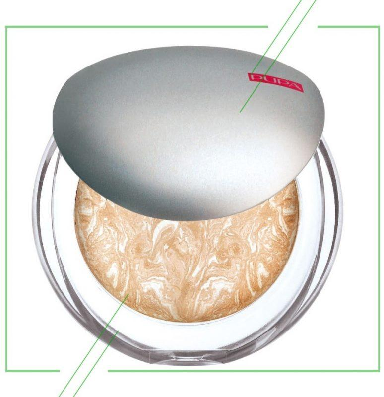 Pupa Luminys Baked Face Powder_result