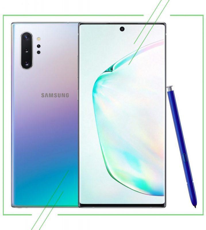 Samsung Galaxy Note 10+ 12 256 Гб_result