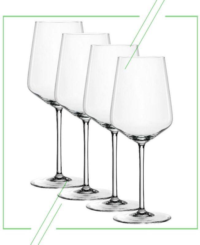 Spiegelau Style White Wine 4 шт 440 мл_result