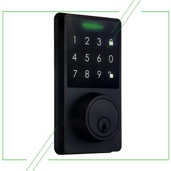 VOCOlinc Tguard Smart Bluetooth Door Lock_result