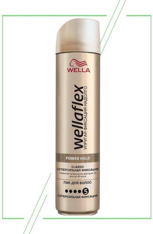 WellaFlex упругая фиксация_result