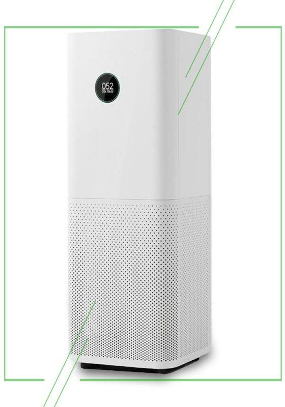 Xiaomi Mi Air Purifier Pro_result