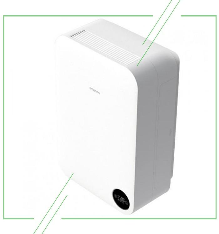 Xiaomi Smartmi Fresh Air System Wall Mounted_result