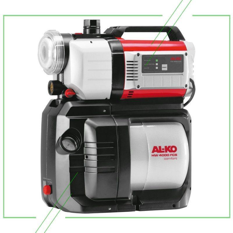 AL-KO HW 4000 FCS Comfort_result