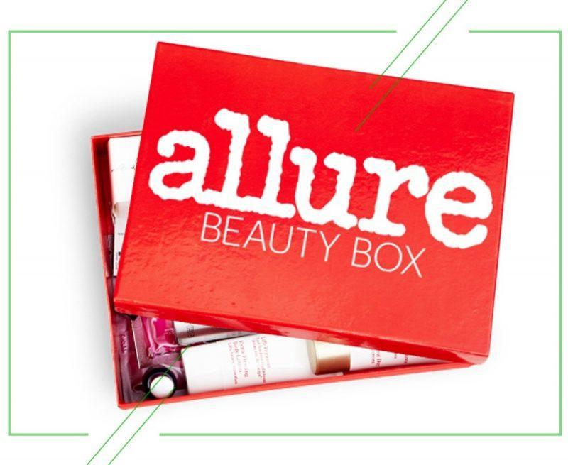 Allure Beauty Box_result