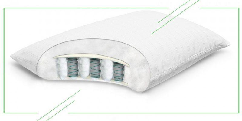 Аскона Mediflex Spring Pillow_result