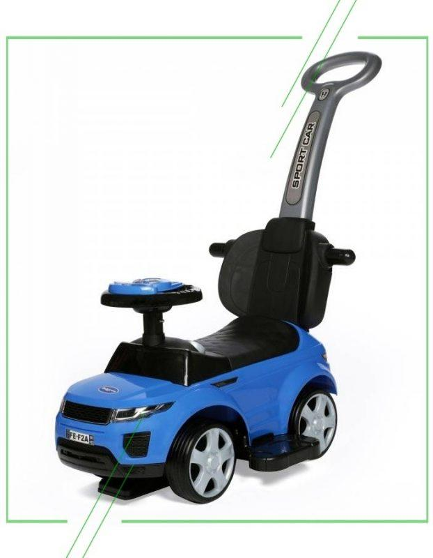 Baby Care Sport Car_result