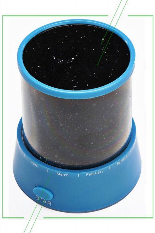 ТОП-7 лучших детских ночников-проекторов: обзор, отзывы