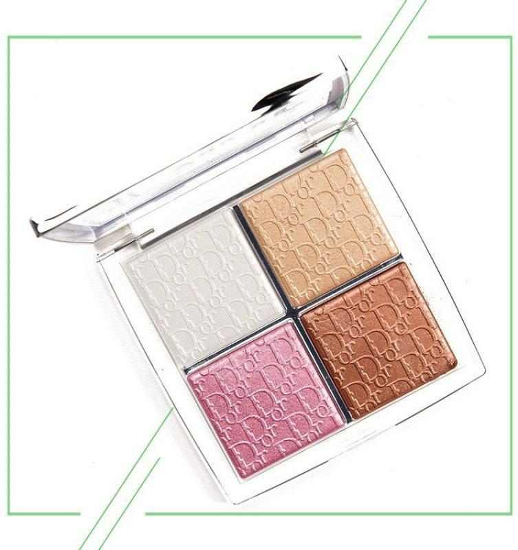 Dior Backstage Glow Face Palette_result