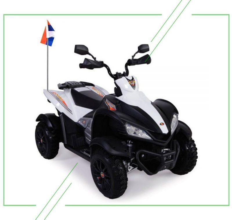 Dongma Квадроцикл ATV DMD-268A_result