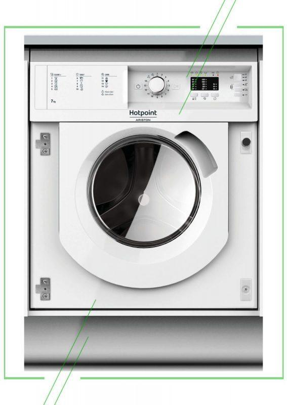 Hotpoint-Ariston Natis BI WMHL 71283 EU_result