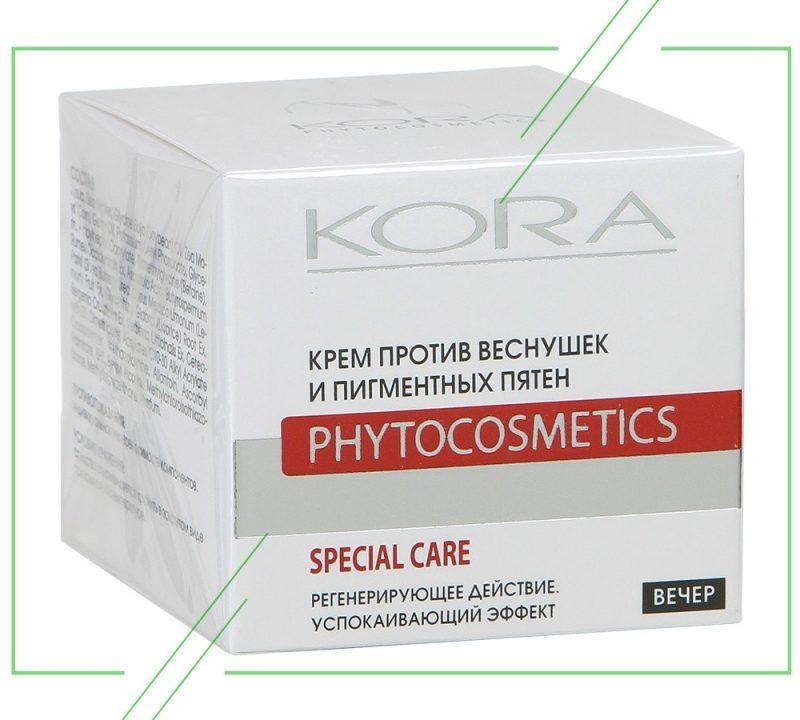 Kora Phytocosmetics_result