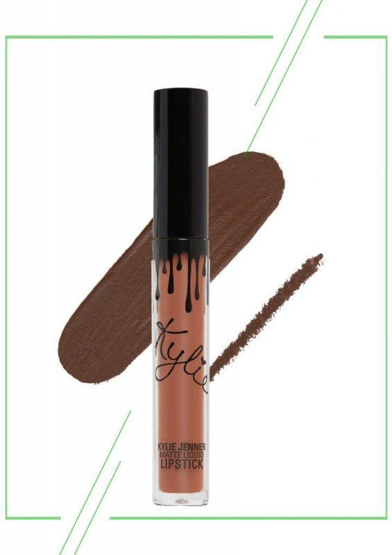 Kylie Jenner Liquid Lipstick Kit_result