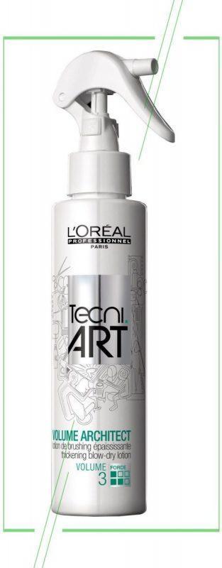 L'Oreal Professional Tecni Art Volume Architect Spray_result