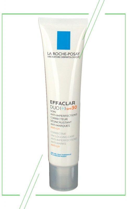 La Roche-Posay Effaclar_result