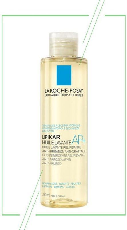 La Roche-Posay Lipikar AP+_result