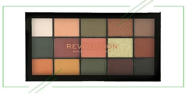 MakeUp Revolution London Iconic Division_result