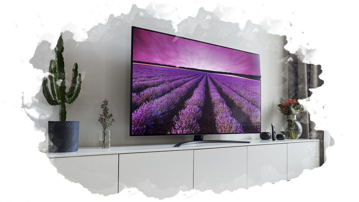 ТОП-7 лучших телевизоров 55 дюймов 2020 года: какой купить, характеристики, отзывы