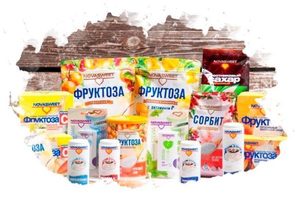 ТОП-7 лучших заменителей сахара: как выбрать, польза и вред, виды, отзывы