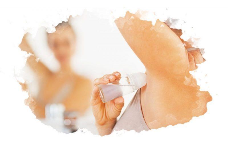 ТОП-10 лучших дезодорантов для женщин: рейтинг 2020
