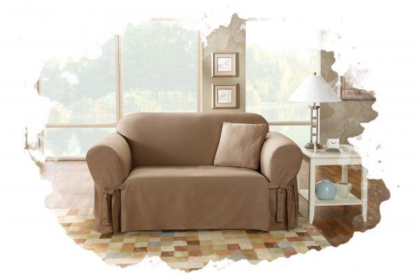 ТОП-7 лучших чехлов для мягкой мебели: какие выбрать, плюсы и минусы, отзывы