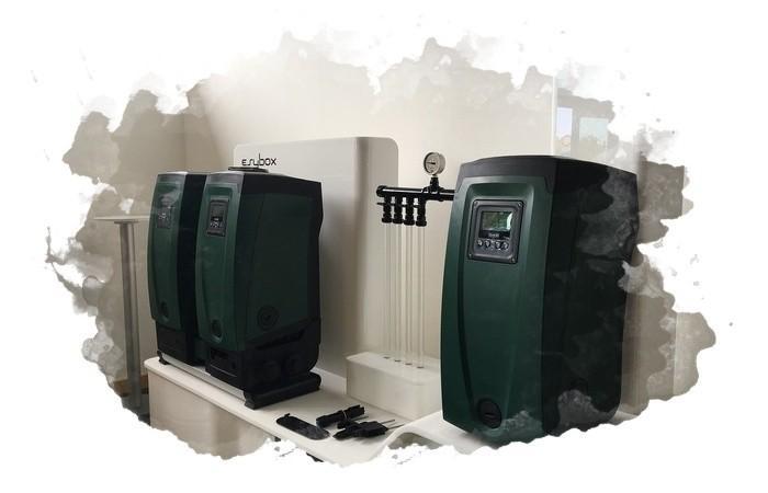 насосная станция для использования в доме