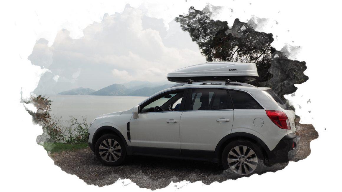 ТОП-7 лучших багажников на крышу автомобиля: виды, как установить, отзывы