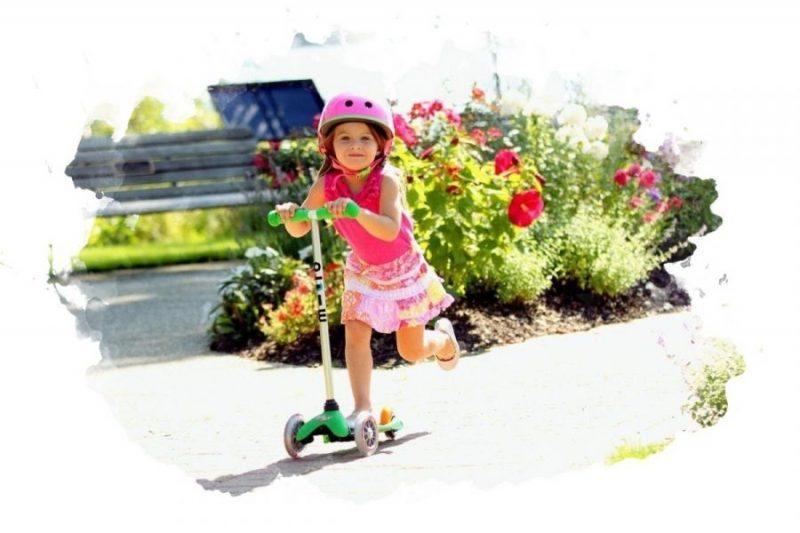 ТОП-7 лучших детских самокатов от года: рейтинг 2020