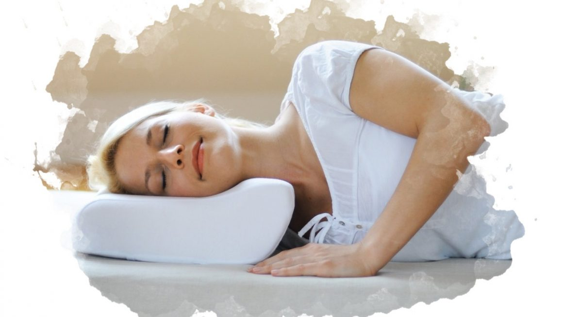 ТОП-7 ортопедических подушек для сна: как выбрать, плюсы и минусы, отзывы