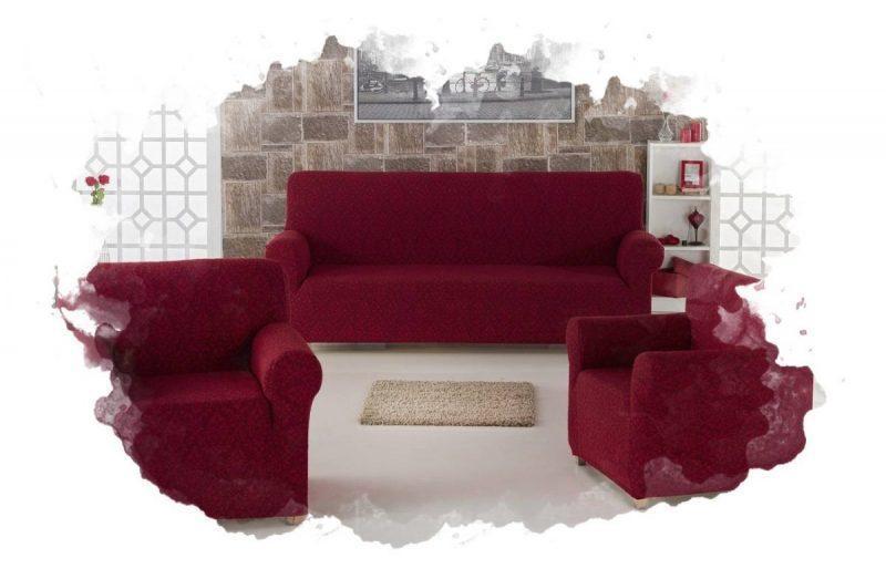 ТОП-7 лучших чехлов для мягкой мебели