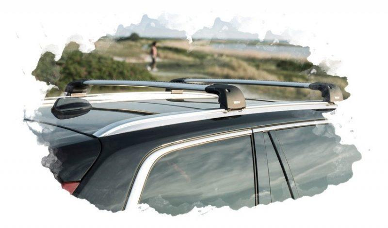ТОП-7 лучших багажников на крышу автомобиля
