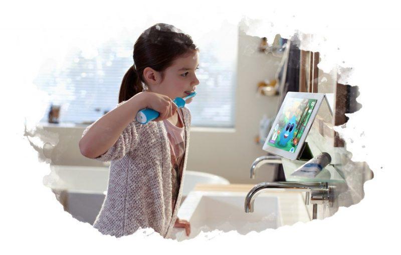 ТОП-7 лучших детских электрических зубных щеток