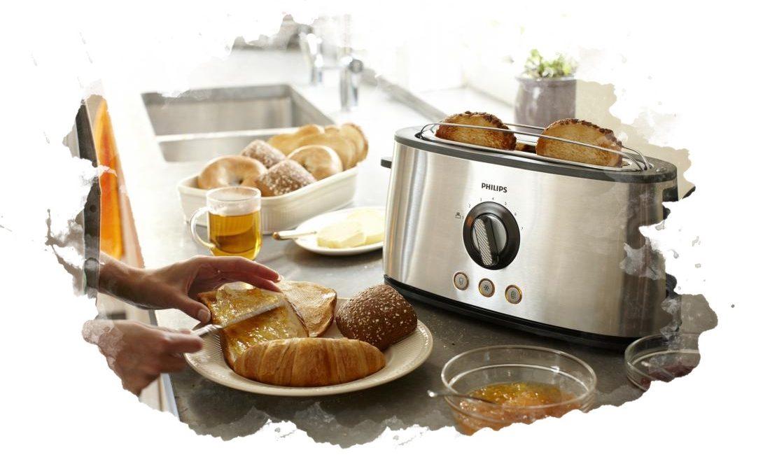 ТОП-7 лучших тостеров для дома: рейтинг 2020, как выбрать, отзывы