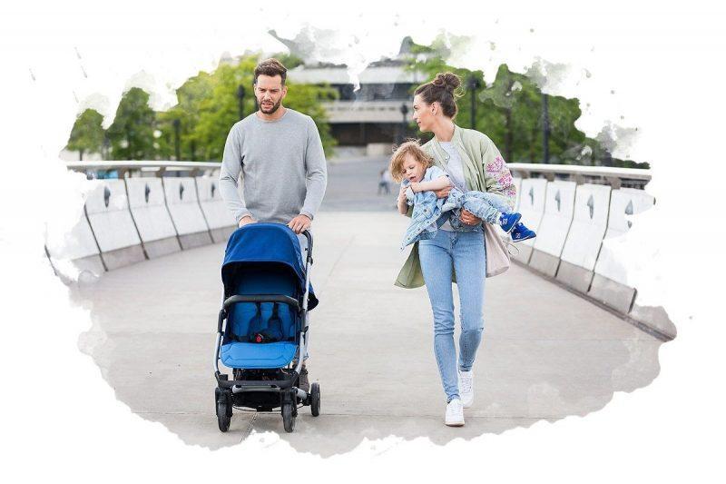 как правильно выбрать прогулочную коляску