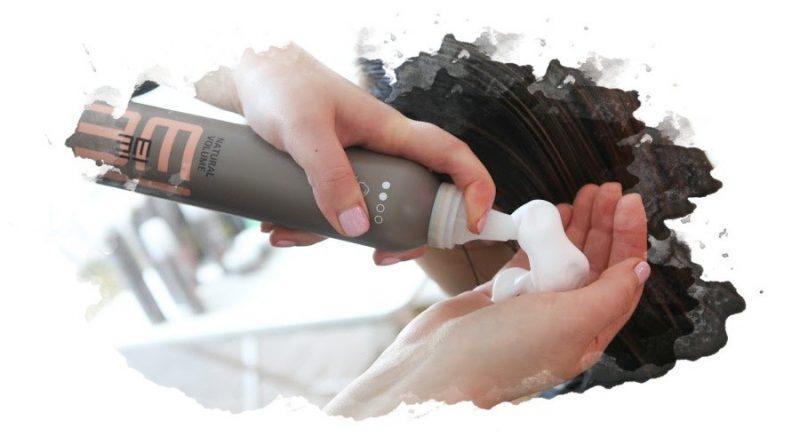 ТОП-7 лучших муссов для укладки волос: как выбрать, плюсы и минусы, отзывы