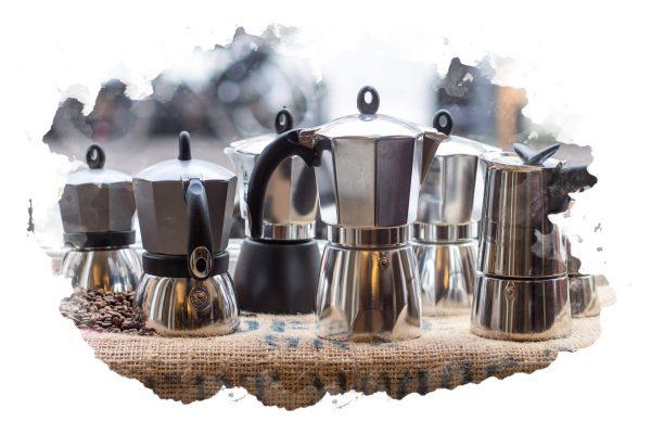 ТОП-7 лучших гейзерных кофеварок: какую купить, плюсы и минусы, отзывы