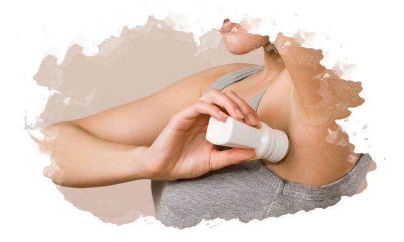 ТОП-10 лучших дезодорантов для женщин: какой купить, плюсы и минусы, отзывы