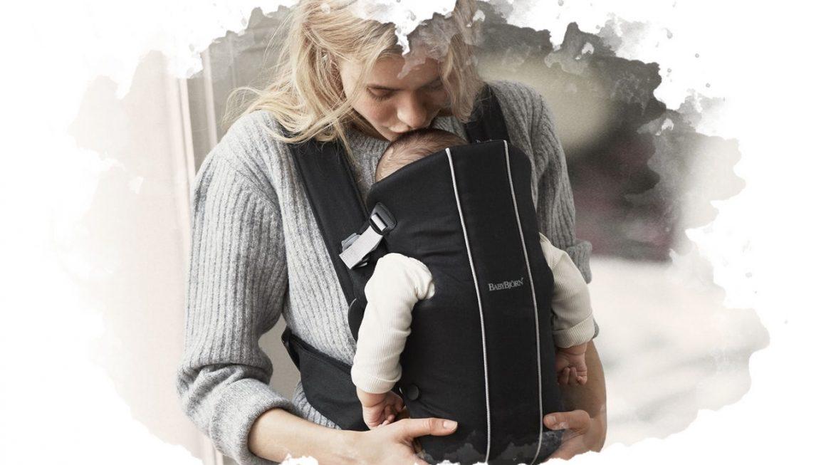 ТОП-7 лучших рюкзаков-кенгуру для новорожденных: как выбрать, отзывы