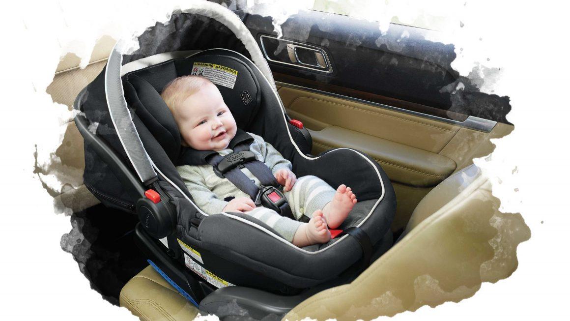 ТОП-7 лучших автолюлек для новорожденных: какую выбрать, как установить, отзывы