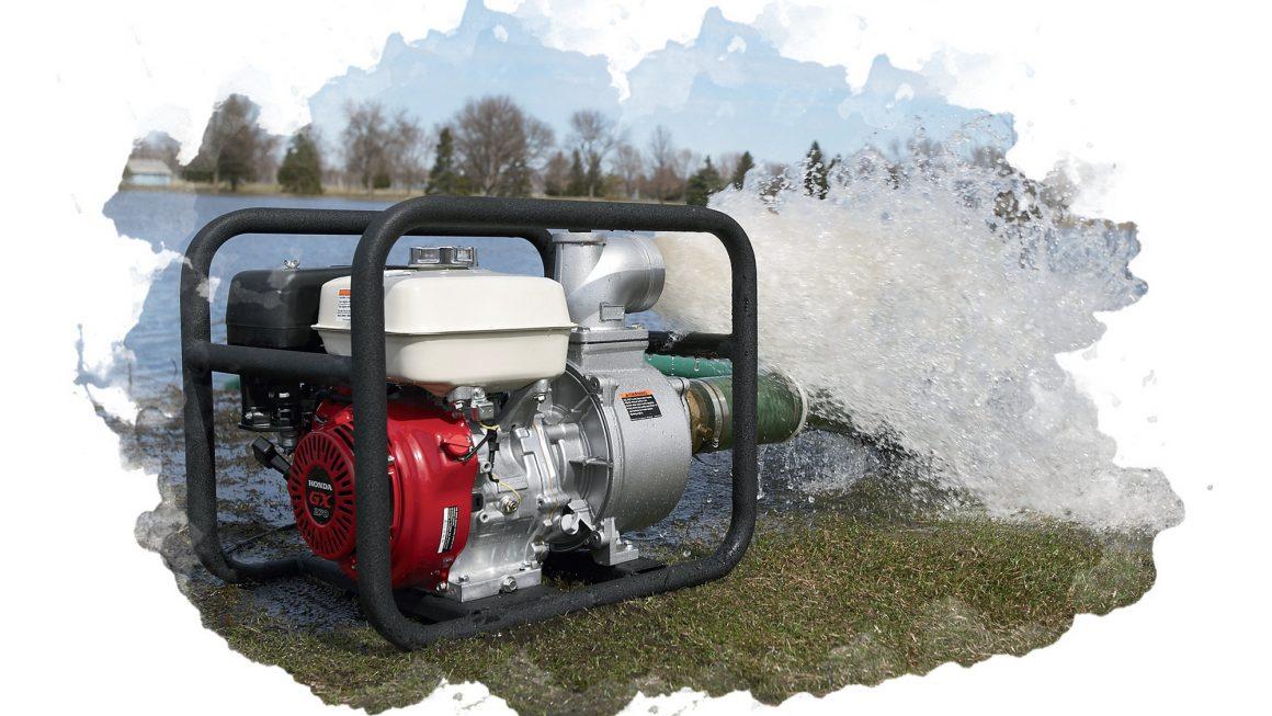 ТОП-7 лучших мотопомп для воды: как выбрать, характеристики, отзывы