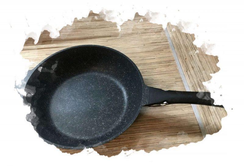 сковорода для кухни
