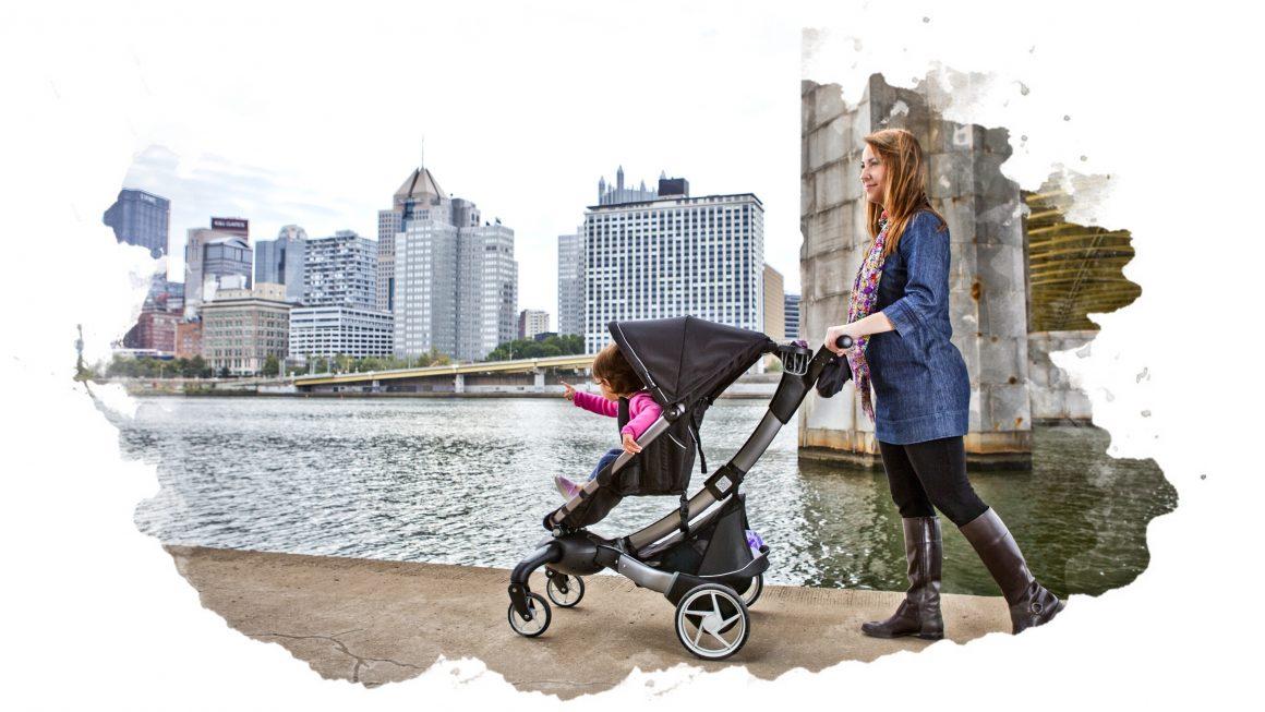 ТОП-7 лучших прогулочных колясок для детей: рейтинг моделей, отзывы