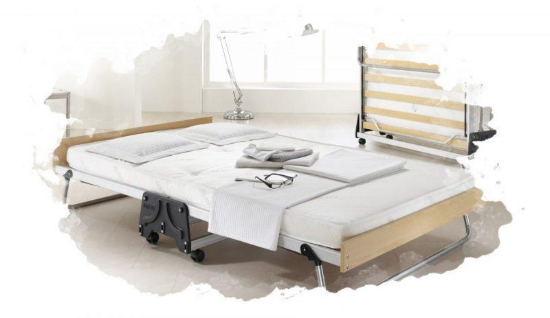 раскладушка для сна