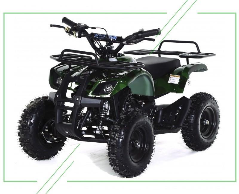 MOTAX ATV Mini Grizlik Х-16_result
