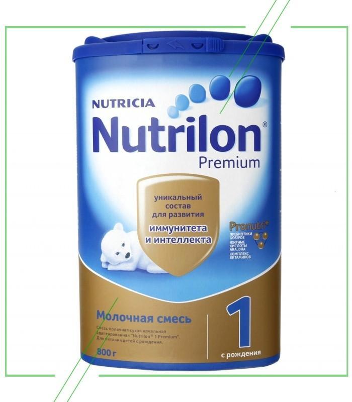 NUTRILON (Nutricia) 1 Premium_result
