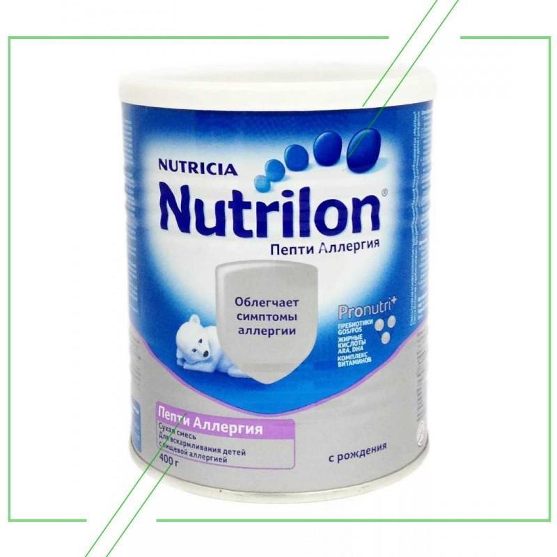 Nutrilon Пепти Аллергия_result