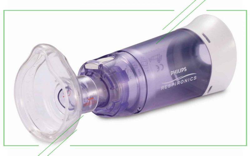 Philips Respironics OptiChamber Diamond 1109059_result