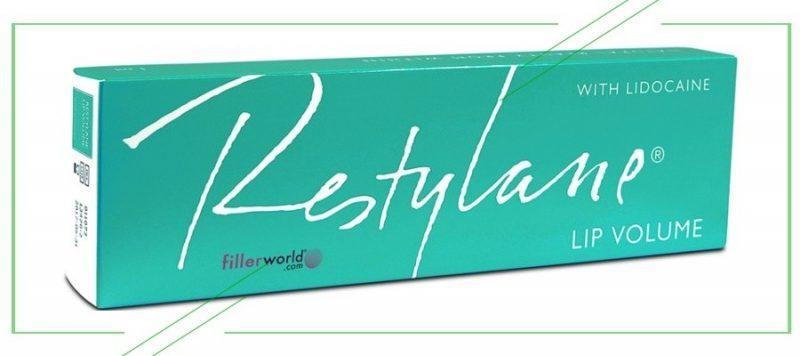 Restylane Lipp_result