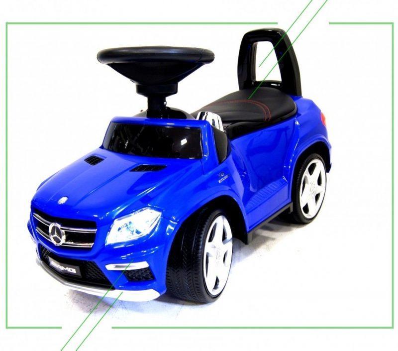RiverToys Mercedes-Benz_result