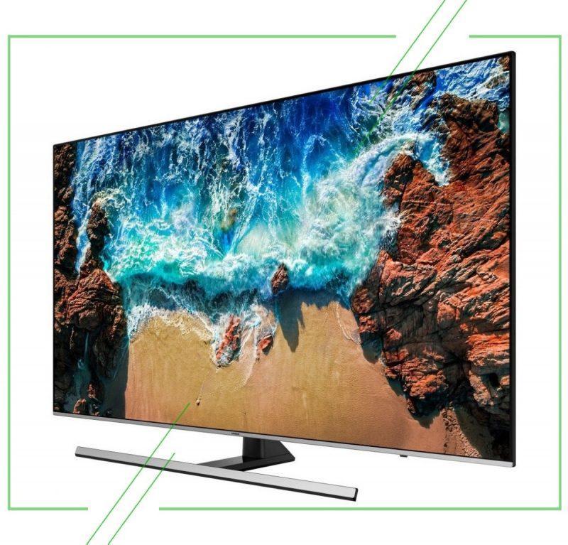 Samsung UE-55NU8000_result